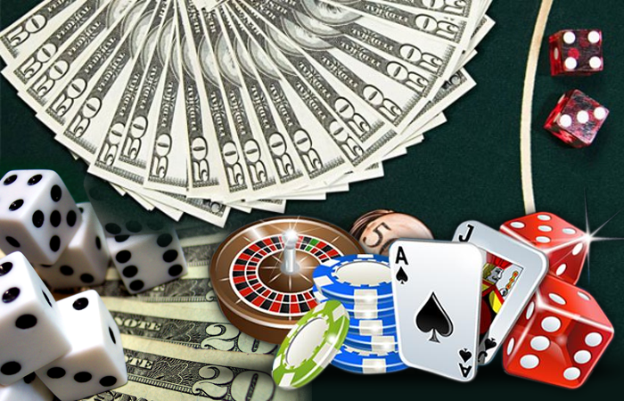 Effective Casino Strategies To Increase The Chances Of Winning